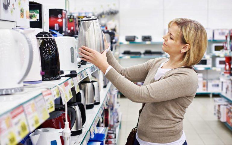10 kitchen appliances that promote good health