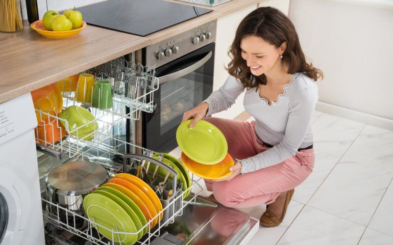 10 popular dishwashers that are a sensible buy