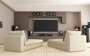 4 Things To Consider While Setting Up A Home Audio System