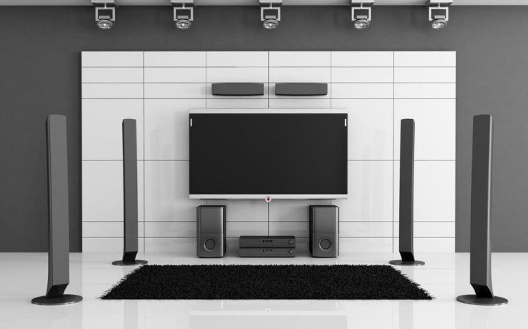 4 Top Rated Home Audio Systems To Buy