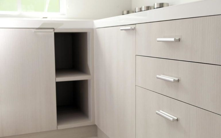 4 cleaning tips for kitchen cabinet designs