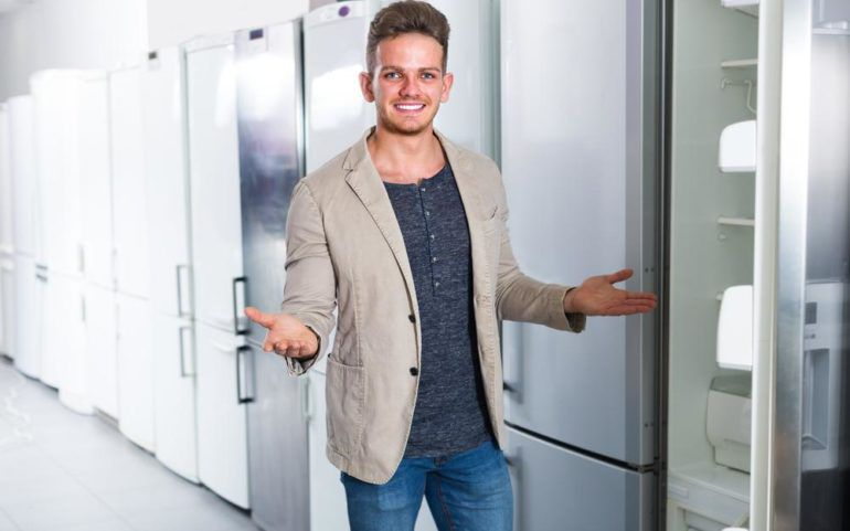 5 Common Types Of Refrigerators Available In The Market