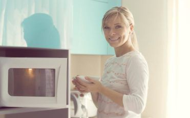5 Uses Of Microwave Oven You Did Not Know About
