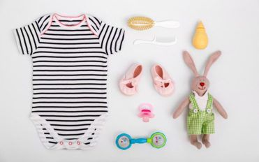 6 Must-Have Apparel  Accessories For Infants