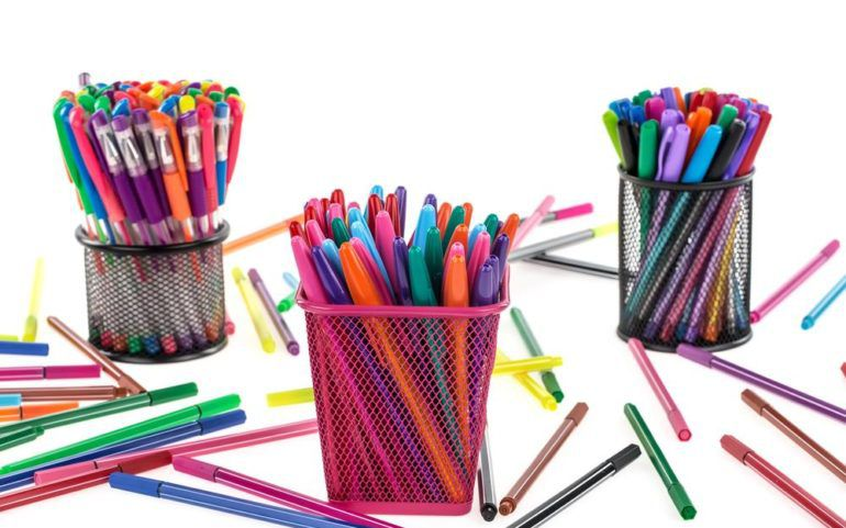 A Complete Guide To Buying Pens For Your Office