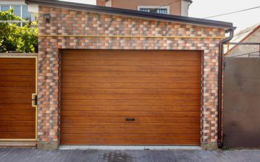 A guide to buying and installing garage doors
