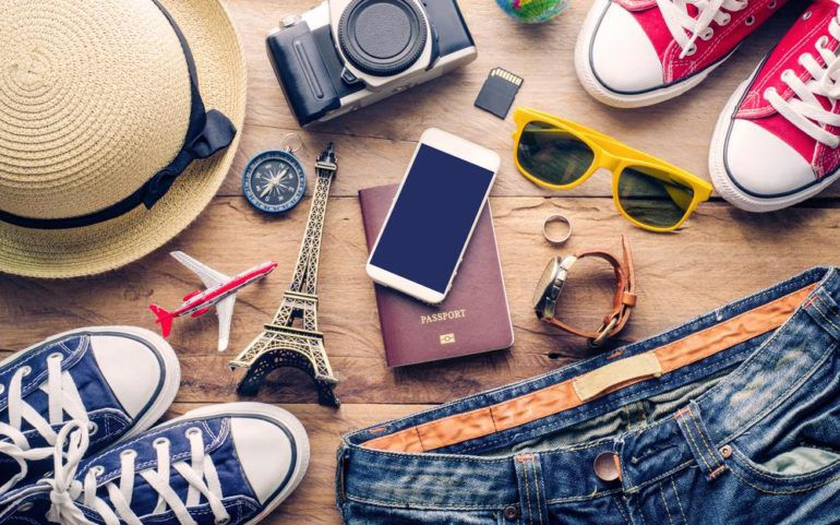 An Essential Guide To Travel Accessories For Men