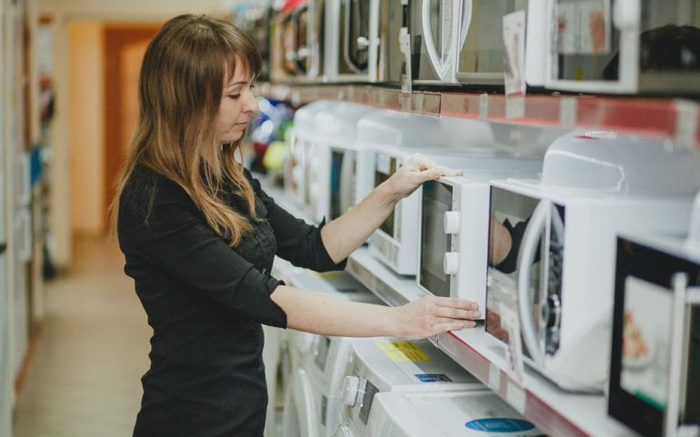 Benefits of Buying a kitchen appliance package from the same brand