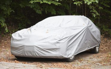 Benefits of car covers