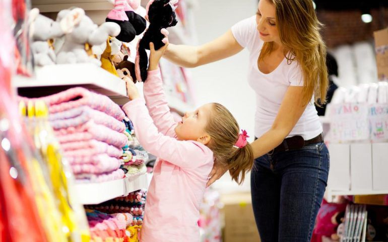 Best Places To Buy Kid's Toys
