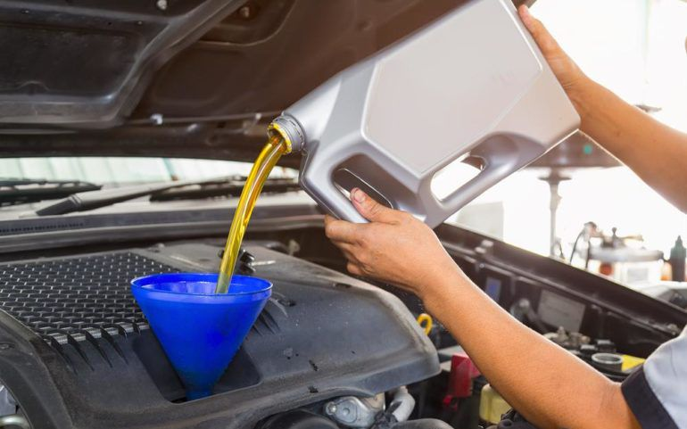 Best Way to Save Money – Oil Change Coupons