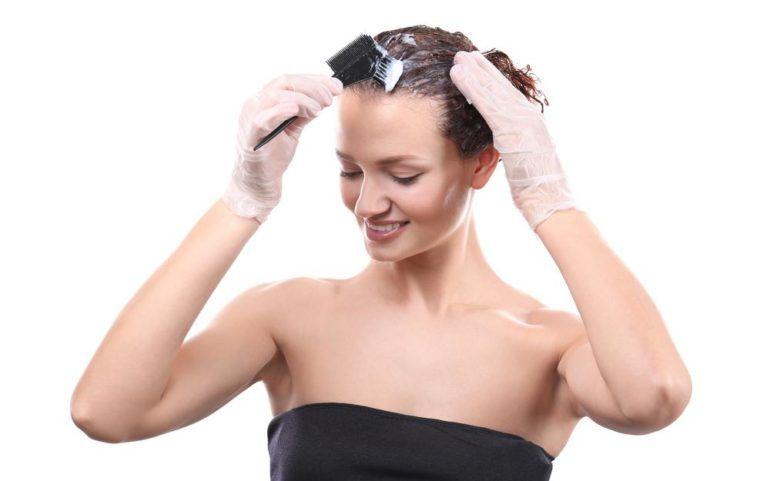 Best organic hair dyes for grey hair