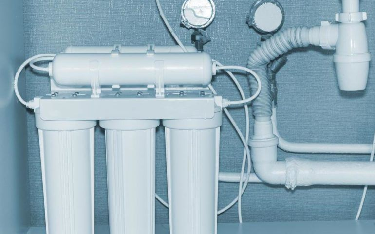 Best water softeners for 2017