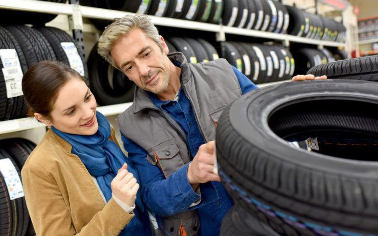 Buyers Guide Finding The Best Tires At Fine Price