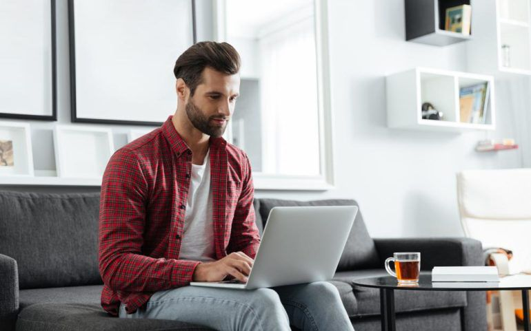 Check out the trending brands for laptops