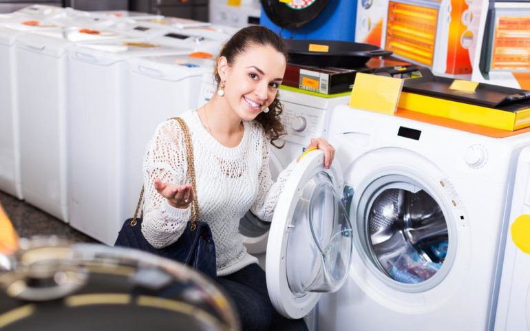 Comparing top two Maytag washer dryer bundle