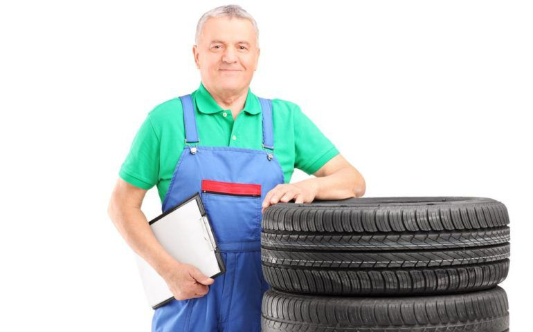Discount Tire, a Known Name in the Industry