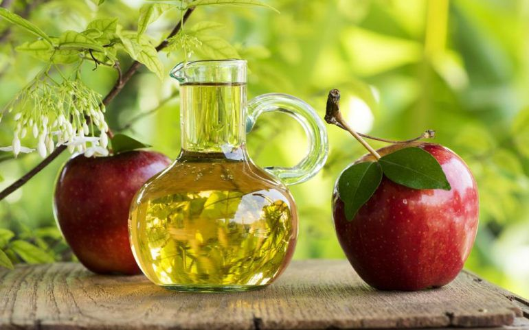 Effective ways to use apple cider vinegar for diabetes control
