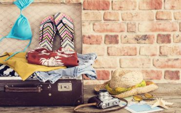 Essential things to know before you start packing for your vacation