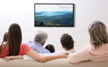 Evolution of TV technology