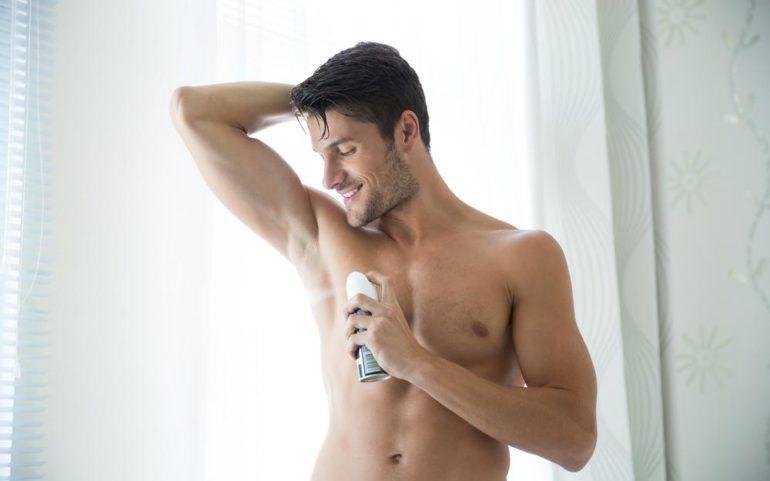 Go odor-free – The best aluminum free deodorants for men