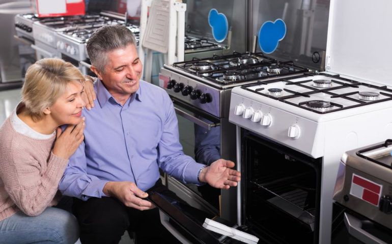 Guide to buying a gas grill