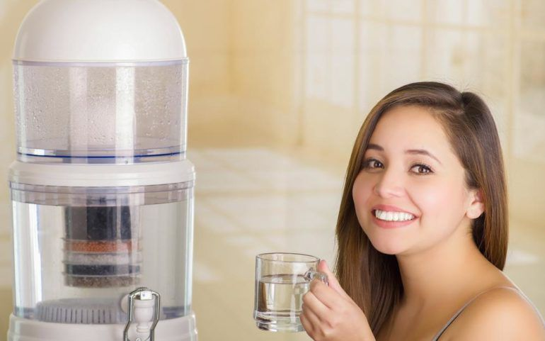 Here are some benefits of water softener systems