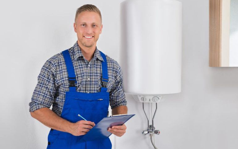 Interesting facts about the hot water heaters