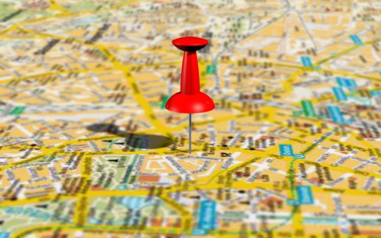 Myths About Gps Systems Dismissed