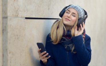New era of wireless headphones