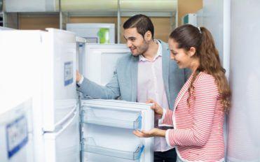 Pros and cons of bottom freezer refrigerators