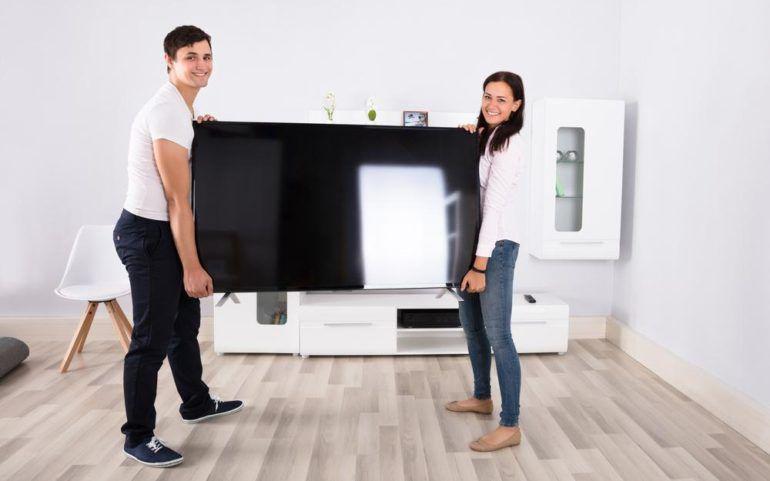 Six reasons why you should buy a 65 inch flat screen TV