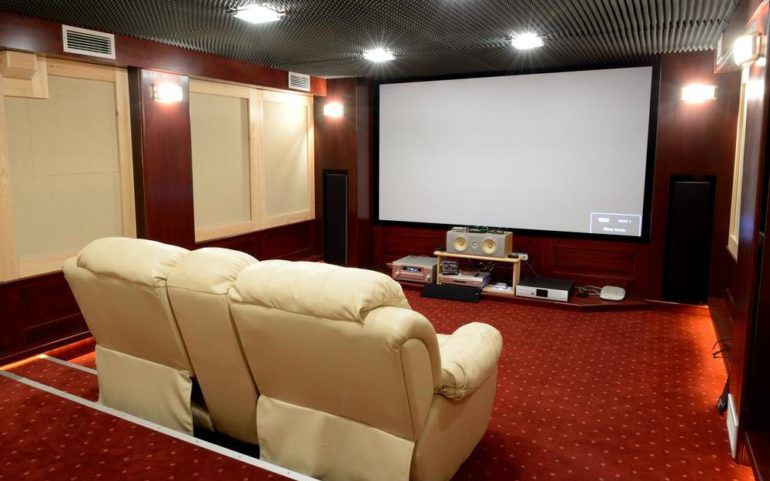 Things You Might Not Know About A Home Theatre System