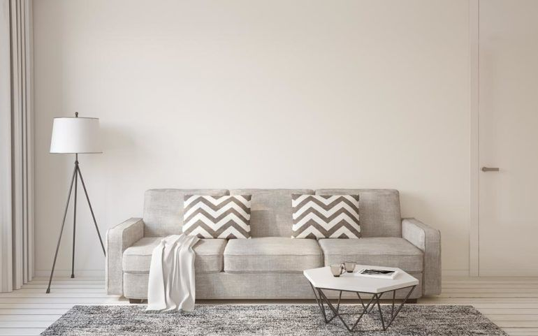 Things to consider before purchasing living room furniture