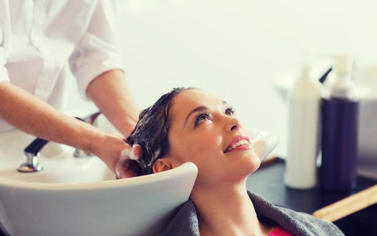 Top 10 shampoos for dry scalp and psoriasis