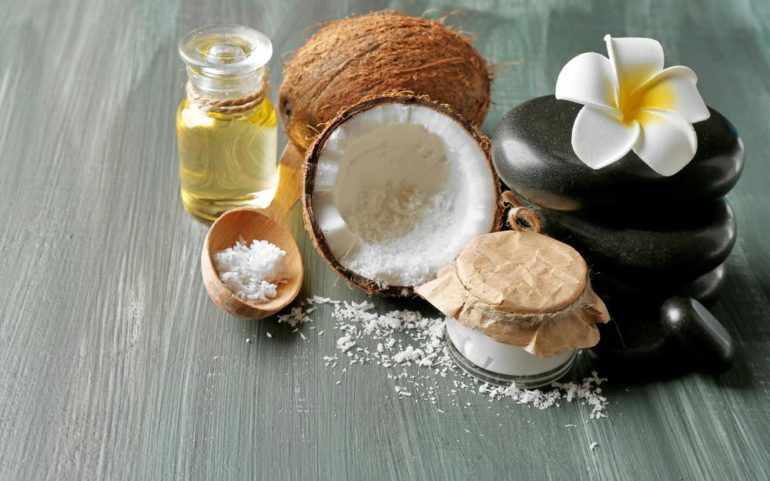 Top products that help fight hair loss