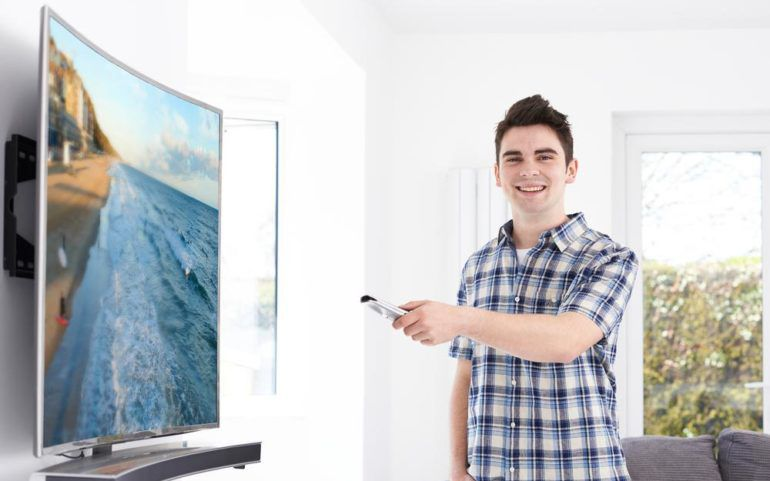 Top reasons to buy a 4K television