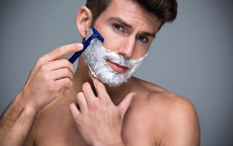 Best place to shop for Gillette razors