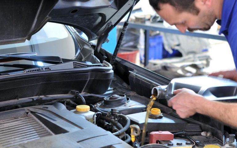 What Is The Reason Behind The Popularity Of Speedee Oil Change Coupon