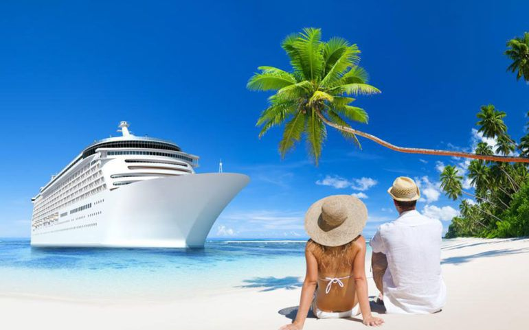 5 tips to find the best cruise deals