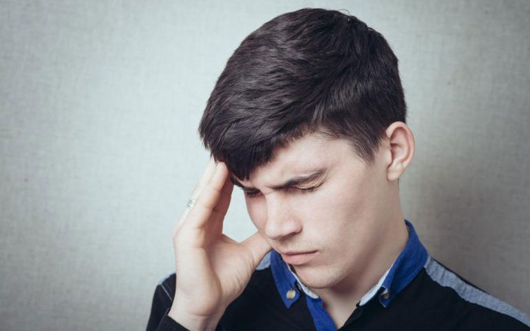 3 factors that increase the probability of migraine headaches