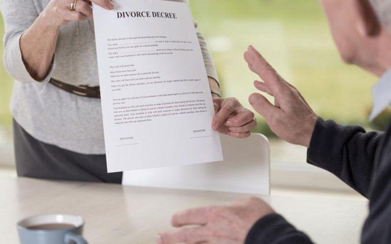 3 ways to get divorce records in hand