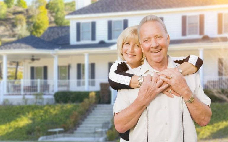 6 reasons the elderly need special apartments for seniors