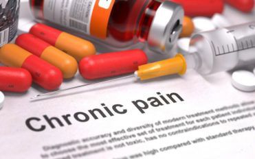 All you need to know about chronic pain