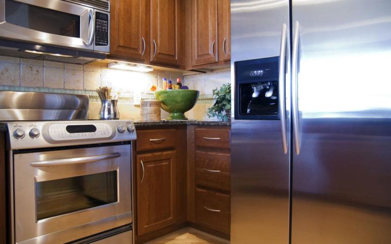 Appliances getting smarter with time: A status symbol for households