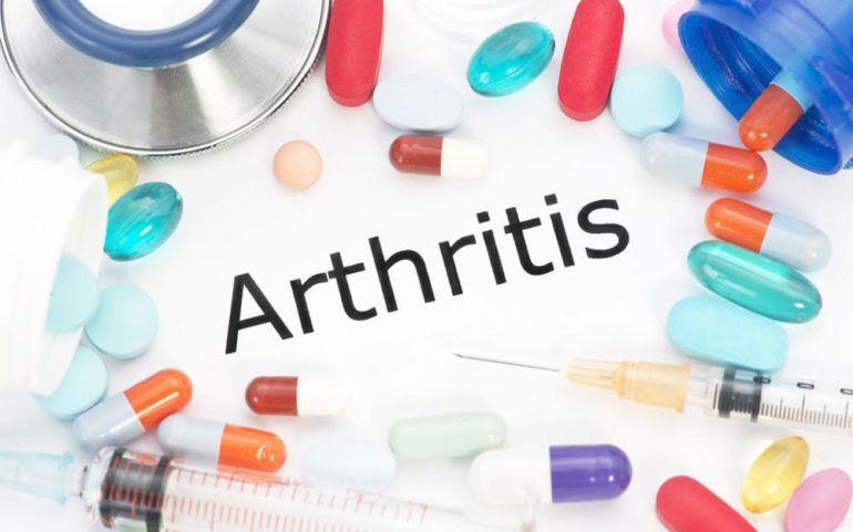 Arthritis – Classification and treatment