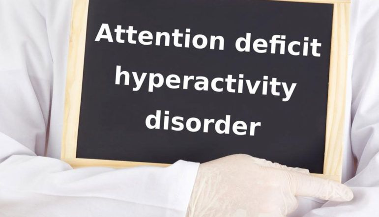 Attention deficit disorder – What are the symptoms