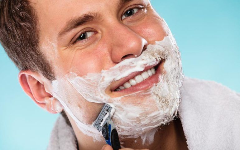Best deals on Gillette razors and shaving products