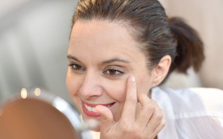 Best firming skin cream for facial skin