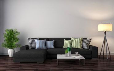 Buy living room furniture that bring positive energy